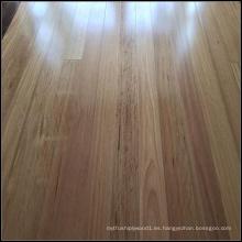 Suelo de madera de Blackbutt australiano sólido de 122 mm