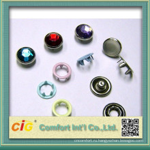 Direct Factory Price Customized Accessory for Garment