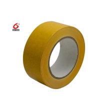 Doppelseitiges Gummiteppichband