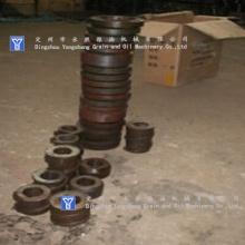 Öl-Herstellung von Maschinenteilen