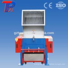 Usado nova condição e máquina de triturador de espuma de um único eixo