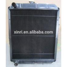 Заводская поставка латунного / медного сердечника для радиатора ISUZU