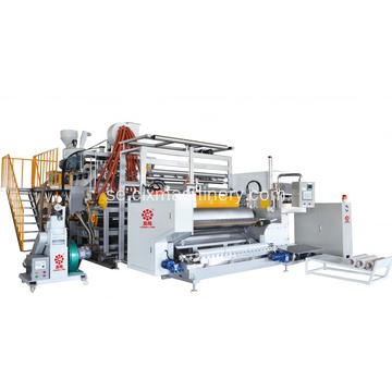 CL-65/90 / 65C Pallar Stretch Film Wrapping Machine
