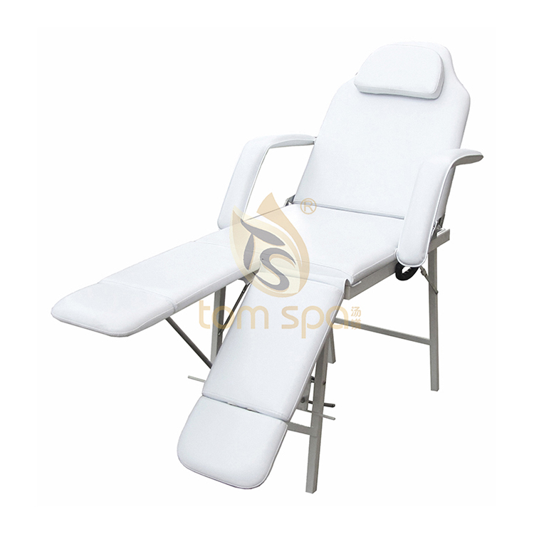 Sperated Legs Massage Table