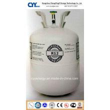 90% Reinheit gemischtes Kühlgas des Kühlmittel-Gas-Großhandels R12