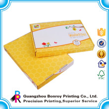 High Quality Custom Paper Corrugated Packaging Box Maker