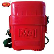 ZYX120 120min komprimierter Sauerstoffselbstretter