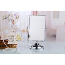 Nouveau miroir de vanité / miroir de maquillage de table carrée