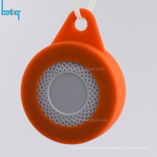 Funda de goma de silicona personalizada para botella de teléfonos electrónicos
