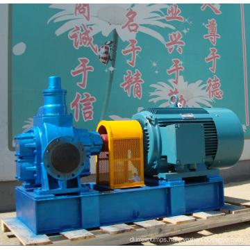 High Quality Oil Transfer Gear Pump