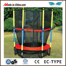 Indoor Kids Trampoline for Toddlers for Sale