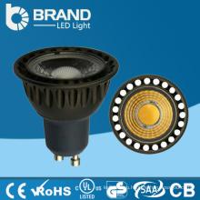 Хорошая цена!! 3W 5W 7W GU10 Светодиодный прожектор COB с гарантией 3 года