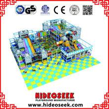 Indoor Soft Spielplatz zum Verkauf