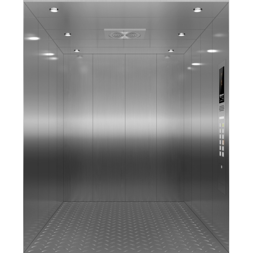 IFE Factory Direct Pricing Car Vehicle Elevator