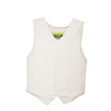 VIP Concealbale Bullet Proof Vest with High Performance Bulletproof  Vest  with Level 3A for Body Protection