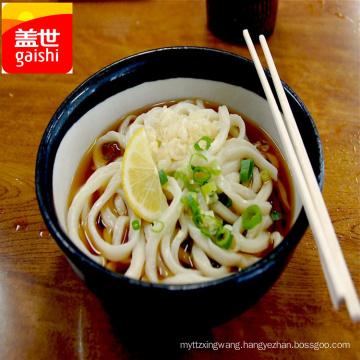 Japanese flavor fresh/frozen Udon noodles