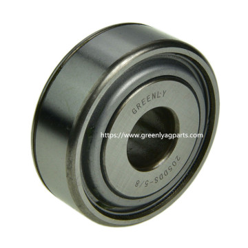 205DDS-3/4 188-007V 205 Series Row Unit Disc Bearing