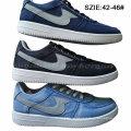Последний низкая цена мужские инъекций Жан обувь скейт обувь (MP16721-13)