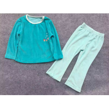 Children Clothing Set Cheap Baby Girl Clothing Set Stock Apparel Wholesale