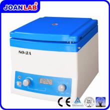JOAN LAB Máquina centrífuga elétrica de venda a quente para uso em laboratório