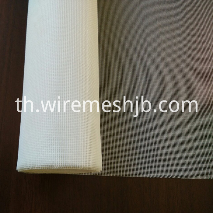 Fiberglass Insect Screen Mesh