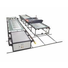 spt  Automatic Screen Printing Machine