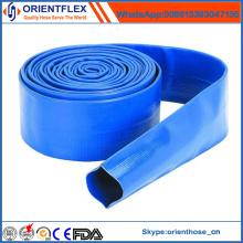 Flexible Pressure Suction Water PVC Layflat Hose