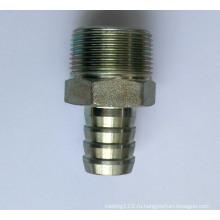 Подвергая механической обработке часть, подвергать механической обработке CNC, совместная Башня, пагода, соединение металла