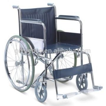 Coussin PVC fauteuil roulant manuel pour réadaptation W002