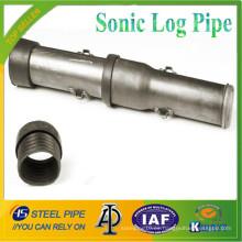 Nuevo tubo sonoro robusto y cómodo