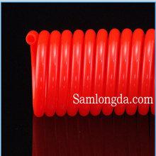 Hochwertiger PU-Spiralschlauch für Luft (PUC120806)