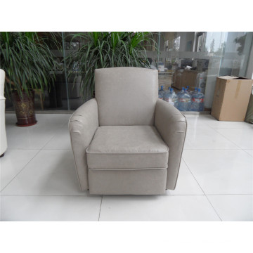 Electric Recliner Sofa USA L&P Mechanism Sofa Down Sofa (C460#)