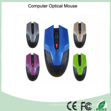 Al por mayor ratón USB óptico con cable USB (m-804)