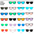 2018 The Best China Eyewear Suppliers And Factories UV400 Polarized Fashion Men Women Sunglasses
