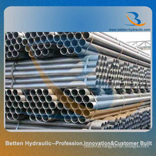 20mm Hollow Steel Hydraulic Cylinder Piston Rod