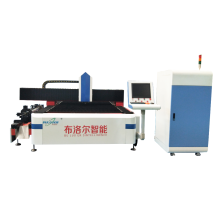 Máquina de corte por láser de alta velocidad