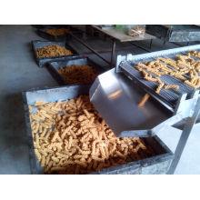 Indische Snack Food Maschine Filipino Lebensmittel Maschine