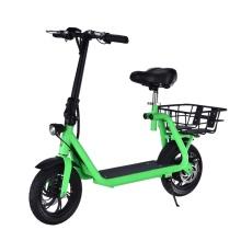 Электрический самокат для взрослых мощностью 3250 Вт для поездок на работу и путешествий