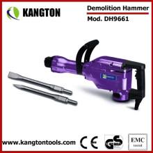 Power Tools Electric Demolition Breaker Durable (KTP-DH9661)