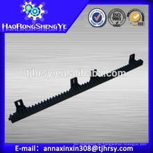 Schiebetor Nylon überdachte Stahl Zahnstange 1m