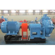 Zs Tipo Horizontais Pesados Minerais Processing Slurry Pump (50ZS-42A)