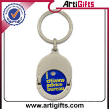 Wholesale shopping trolley coin tokens