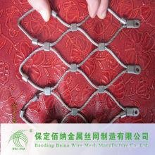 Edelstahl-Kabeldurchmesser aus Porzellan
