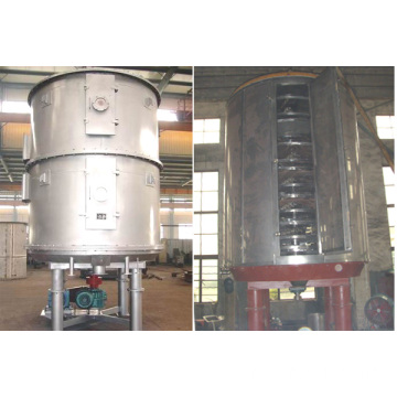 Continue Plate Dryer for Drying Magnesium
