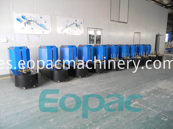 Baggage Bag Packing Machine