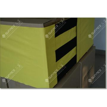 Custom Hand Use Cart Wraps Covers Film