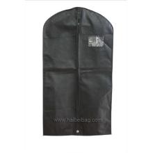 Sac en costume PP personnalisé, sac à vêtements non tissé, sac à vêtements pour couverture (hbga-23)