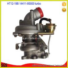 Ht12-19d Ht12-19b Zd30 Engine Electric Supercharger Turbocompresseur 144119s000 14411-9s001 Turbo pour Nissan