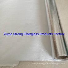 Aluminium Laminated Fiber Glass Fabrics