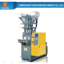 Dual Color Plastic Injection Machine